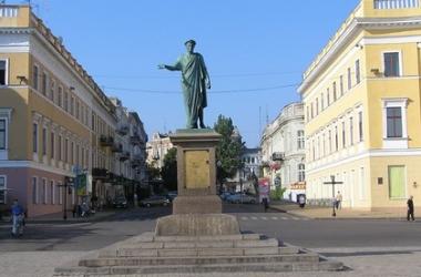 Одесса: столица криминальной романтики