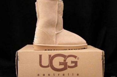 Как отличить настоящие UGG от поддельных?