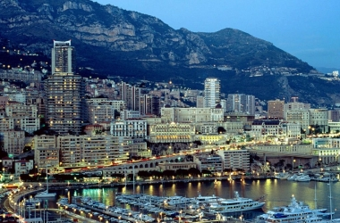 Страны-конфетти: Монако, Лихтенштейн, Люксембург, Сан-Марино (ФОТО)