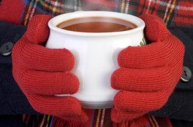 Как уберечься от простуды, если в квартире холодно?
