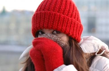 Уход за руками, губами и телом осенью и зимой