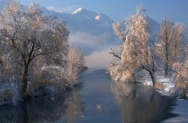 Финляндия: в гостях у Санты
