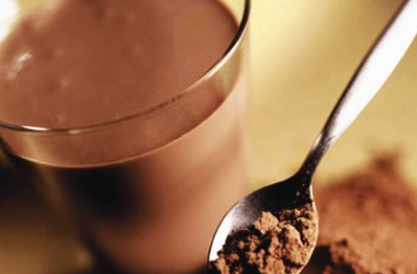 Какао - полезный напиток для детей и взрослых