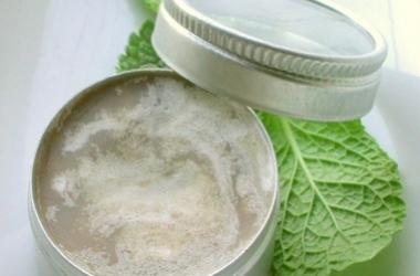 Какие компоненты крема для лица могут вызвать аллергию