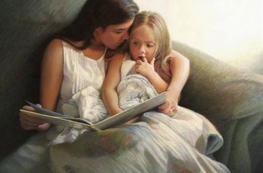 Как сохранить детские воспоминания ребенка