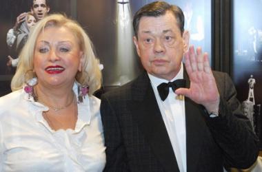 Николай Караченцов и Людмила Поргина: названная цена их любви