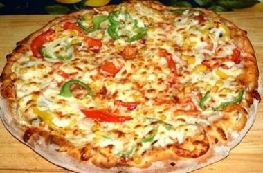 Как приготовить тесто для пиццы: лучший рецепт