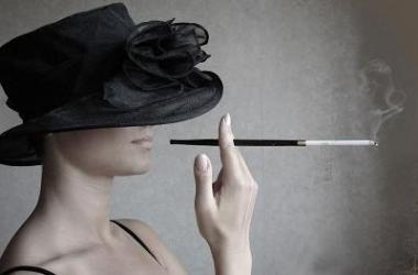 Курящие женщины имеют более высокое либидо
