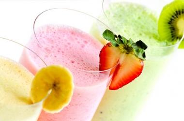 Какой напиток сделает мышцы красивыми