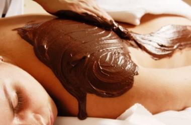 Какао и шоколад: полезные SPA-процедуры