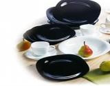 Как цвет и форма посуды влияют на аппетит