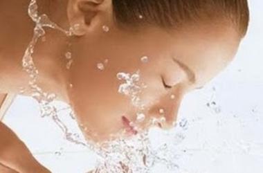 Как спасти обезвоженную кожу