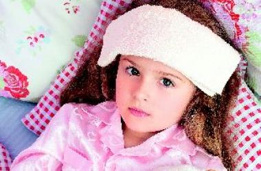 О чем говорит бледность ребенка