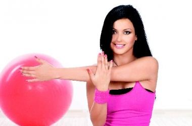 Полные руки: избавляемся от целлюлита на руках