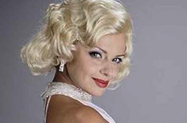Ирма Витовская повредила ноги на репетициях