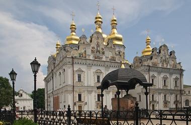 Куда поехать на Пасху: 8 уникальных храмов Украины