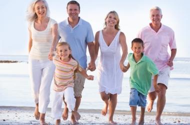 Семейные обереги - защита для дома