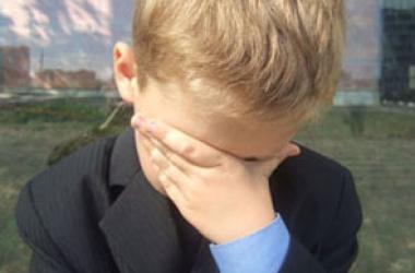 Конфликт ребенка с учителем: способы решения