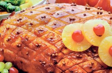 Рецепты глазури для мяса