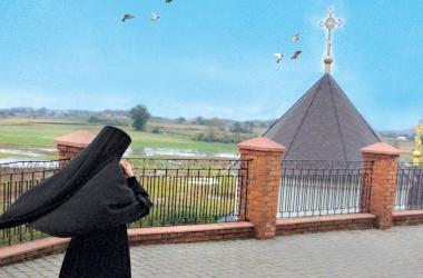 Репортаж: мой путь к вере