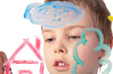 Как анализировать детские рисунки