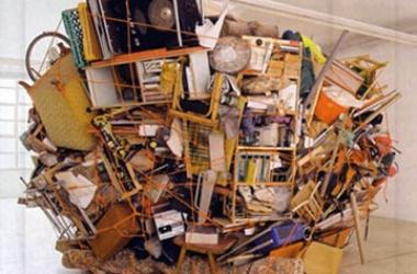 Беспорядок в квартире приводит к психическим заболеваниям