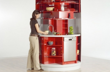 Как очистить кухню: мебель, посуда, жалюзи