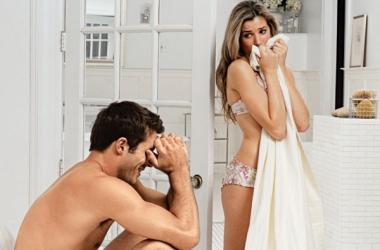 Женщина в постели: топ-15 ошибок