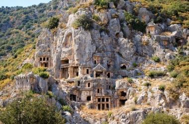 5 мест, которые нужно обязательно посетить в Каппадокии (фото)