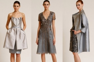 Новые коллекции-2012: тренды от ведущих дизайнеров