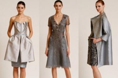 Мода весна-лето - 2012: Carolina Herrera (круизная коллекция)
