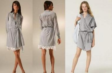 Рубашка-платье: предмет первой необходимости