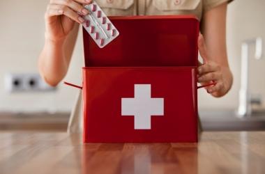 Аптечка в отпуск: список необходимых лекарств