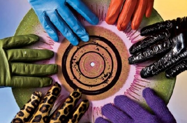История вещи: перчатки