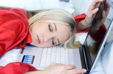 Как справиться с усталостью: 7 простых упражнений