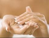 Определи состояние здоровья по рукам