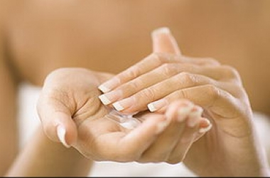 Женские руки грязнее мужских