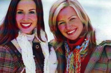 Как завязать шарф по-новому? 7 оригинальных идей (фото)