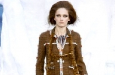 Искусственный мех - модный тренд осени-зимы - 2011-2012 (фото)