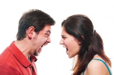 Как правильно спорить с мужчиной: полезные советы женщинам