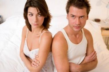 7 признаков мужского равнодушия