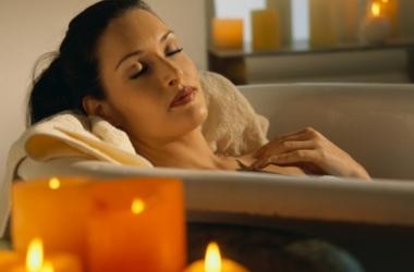 Отдыхай как Клеопатра: ванна для красоты и молодости