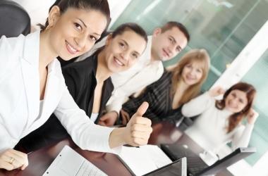 10 здоровых привычек для офиса