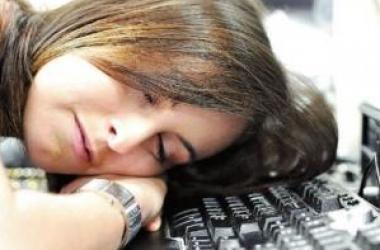10 шагов к избавлению от хронической усталости