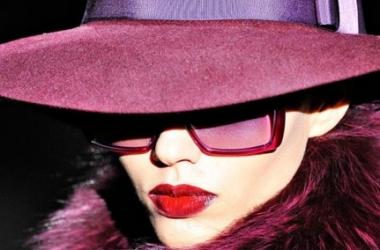 Самая модная шляпа осени-2012 (ФОТО)