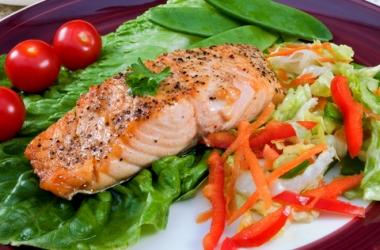 Рыба с цукини: рецепт вкусного ужина