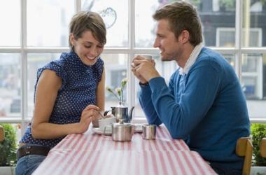 Пригласи мужа на свидание: три сценария жаркого вечера