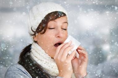 Профилактика гриппа народными средствами