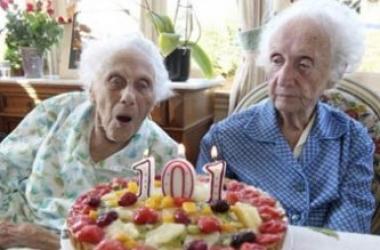 Новые факты о долгожителях: как прожить сто лет