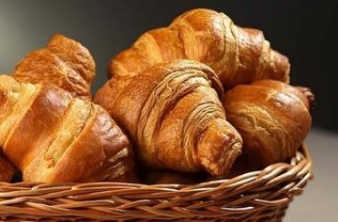 Круассаны с корицей: завтрак-антидепрессант